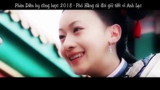 Dien Hi Cong Luoc Pho Hang va Anh Lac Kiep sau ta