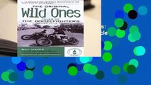 Full version  The Original Wild Ones: Tales of the Boozefighters Motorcycle Club Complete