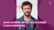 """Renan Luce """"énormément touché"""" par les compliments de son ex-beau-père Renaud sur son dernier album"""
