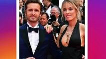 Cannes 2019 : L'actrice Elodie Fontan envoute tous les regards sur le tapis rouge