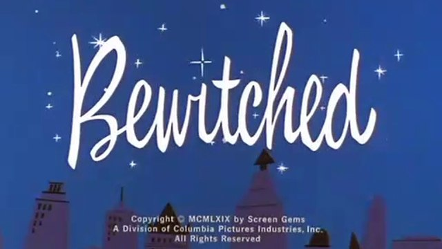Bewitched S0803 - Samantha and the Loch Ness Monster