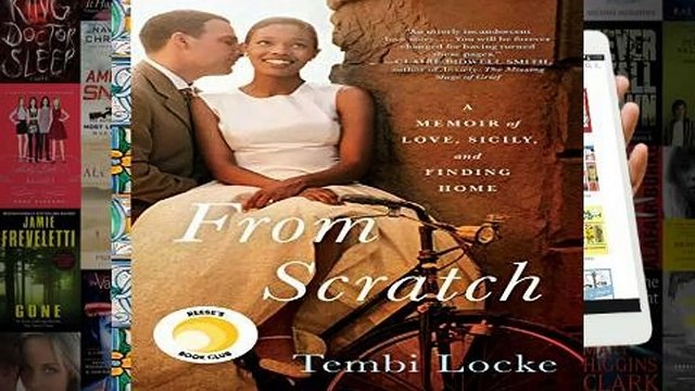 Full version  From Scratch: A Memoir of Love, Sicily, and Finding Home  Best Sellers Rank : #5