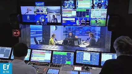 Pascal Canfin - Europe 1 vendredi 24 mai 2019