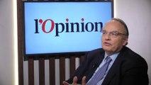 Européennes: «Les Républicains sont complètement divisés», juge Jean-Louis Bourlanges (MoDem)