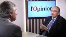 Européennes: Jean-Louis Bourlanges déplore «l'énorme difficulté des opinions à se mobiliser sur les grands enjeux»