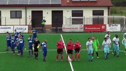 Highlights playoff  Biancazzurra - Boretto 1-2