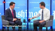 Pete Buttigieg On NFL Players: 'I Put My Life On The Line To Defend Them'