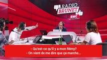 Eric Brunet en colère en direct sur RMC après un problème technique - VIDEO