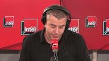 """Christophe Galfard : """"Venus [...] est devenue un enfer à cause d'un effet de serre"""""""