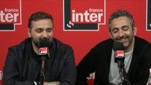 """""""Hors Normes"""" d'Eric Toledano et Olivier Nakache sélectionné à Cannes : """"on vit ça comme une surprise"""""""