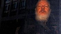 Julian Assange inculpé pour espionnage aux Etats-Unis