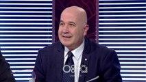 RTV Ora - Sondazhi për Kriminalitetin, Hila kapet me Noton: është abuziv. Tirana nuk është si Bari