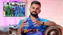 ICC Cricket World Cup 2019 : Virat Kohli Says England Obsessed To Reach 500 Before Anyone Else