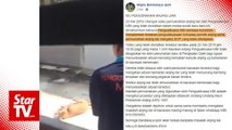 Ipoh City Council stands by action in shooting of dog