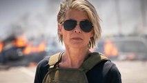Linda Hamilton est de retour dans le trailer de Terminator: Dark Fate!