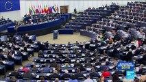 Européennes : dernier jour de campagne électorale en France