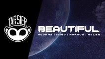 """Beautiful"" Official Lyric Video (feat. Kyler) - Markus, Inigo, Moophs"