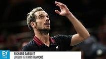 Richard Gasquet ne veut pas d'un dress code à Roland-Garros