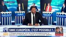Smic Européen: c'est possible ?