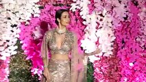 Arjun Kapoors Special Screening For GF Malaika Arora | INDIA'S MOST WANTED
