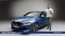 Présentation - BMW Série 1