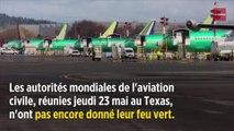 Le Boeing 737 MAX pourrait être cloué au sol encore plusieurs mois