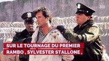 PHOTOS. De Rambo à Rambo 5 : retour sur la transformation physique de Sylvester Stallone