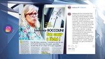 """Laurence Boccolini malade : Son coup de gueule contre les """"torchons à scandales"""""""