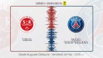 Stade de Reims - Paris Saint-Germain : La bande-annonce