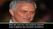 """Exclusif - Villas-Boas : """"Mourinho est toujours l'un des meilleurs"""""""