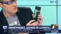 De près ou de loin, vous ne raterez plus vos photos avec ces trois smartphones