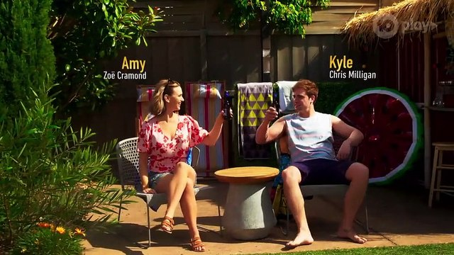 Neighbours 8110 - 24th May 2019