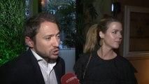 Manuel Martos confiesa qué le pareció la actuación de Miki en Eurovisión