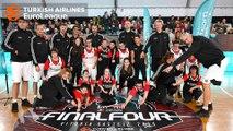 Final Four One Team Recap