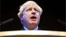 Could Boris Johnson Be The Next UK PM?