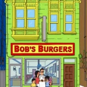 Bob's Burgers S05E08 Midday Run