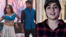 Heroine Poorna About Her Romantic Song In Suvarna Sunadari Movie    Filmibeat Telugu