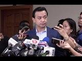 'Kalokohan,' Trillanes says of Duterte's amnesty revocation