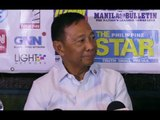 Binay says Trillanes' amnesty should have been final
