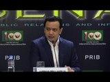 Trillanes says Philippines 'not safe,' seeks gun ban exemption