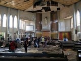 Duterte 'outraged' by Jolo cathedral bombing