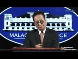 Palace: No need to expand martial law outside Mindanao; PH still a safe haven