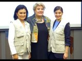 Anne Curtis, Daphne Paez appointed as Unicef National Goodwill ambassadors