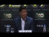 Drilon: Reopen 'shabu' probe amid video tagging of Paolo Duterte