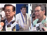 'Robredo to become President if Duterte declares revolutionary gov't'