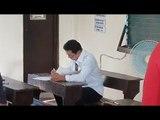 Lito Lapid casts vote in Pampanga
