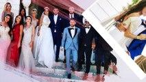 Mariage de Julien Tanti et Manon Marsault : les coulisses - Le choix de la robe (Exclu vidéo)