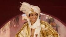 Aladdin: Prince Ali (French Subtitled)