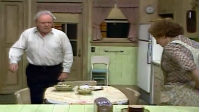 All in the Family  S 06 E 20  Archies Weighty Problem