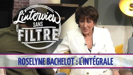 Roselyne Bachelot : découvrez l'intégrale de son interview sans filtre !